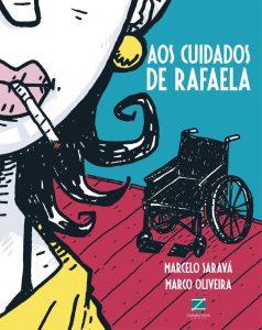 CapaAosCuidadosDeRafaela