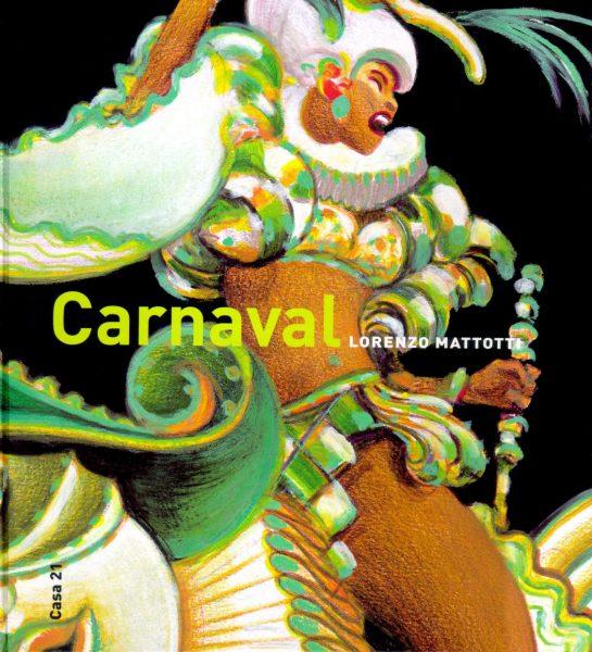 CapaCarnaval