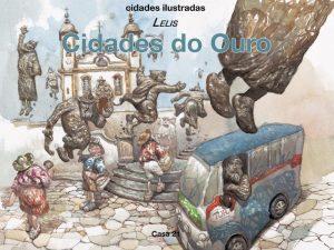 CapaCidadesOuro