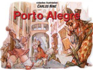 CapaCidadesPortoAlegre