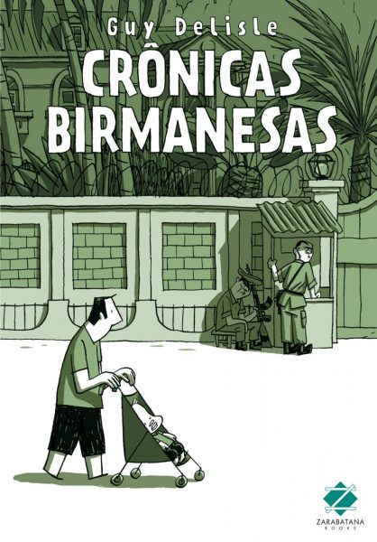 CapaCronicasBirmanesas
