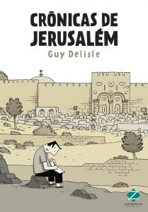 CapaCronicasDeJerusalem