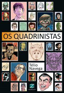 CapaOsQuadrinistas